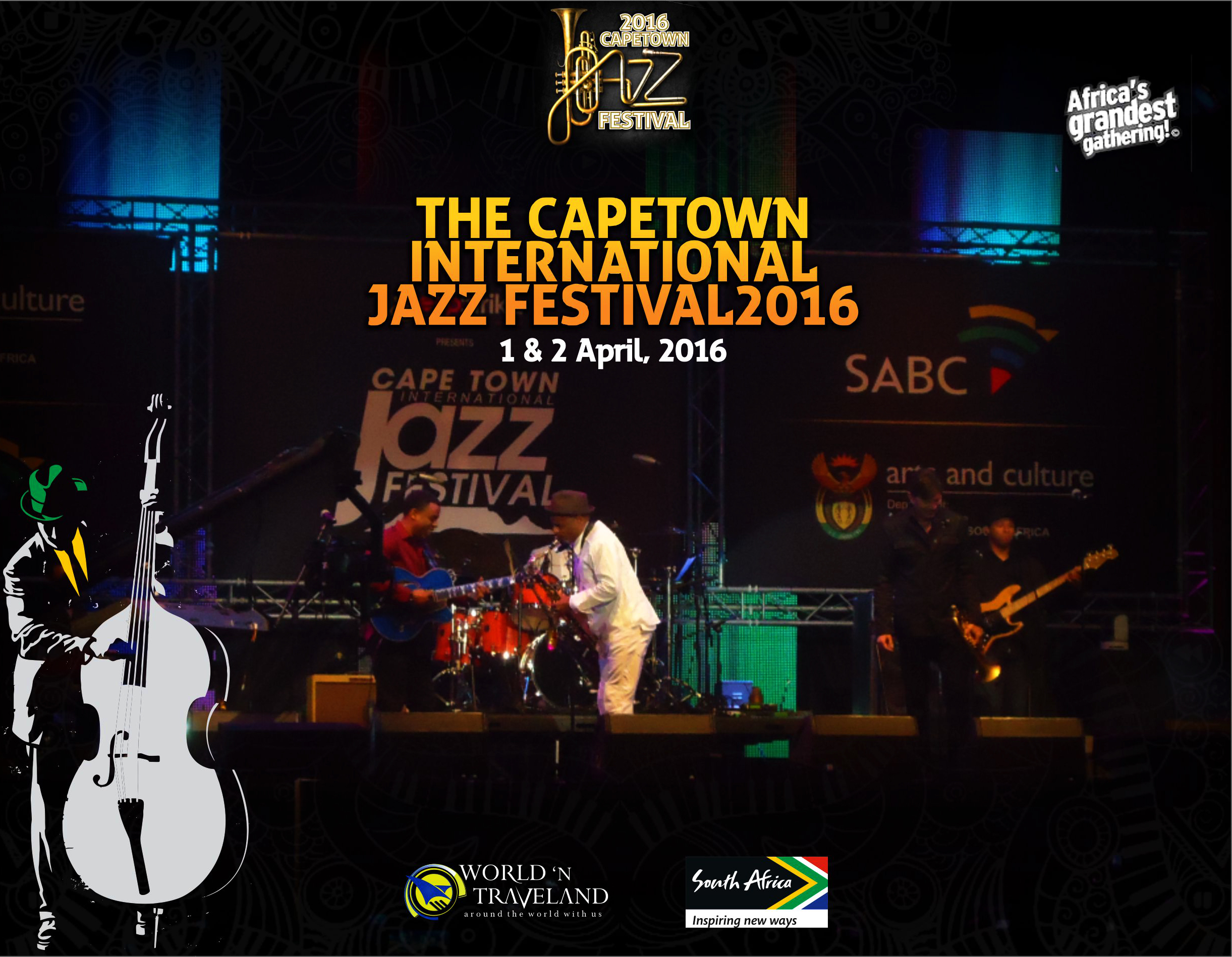 a history of jazz in south africa Dear all about jazz readers, if you're familiar with all about jazz, you know that we've dedicated over two decades to supporting jazz as an art form, and more.