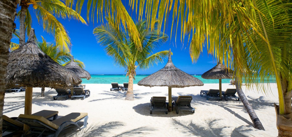 Mauritius - Top Beach Honeymoon and Romantic Destinations