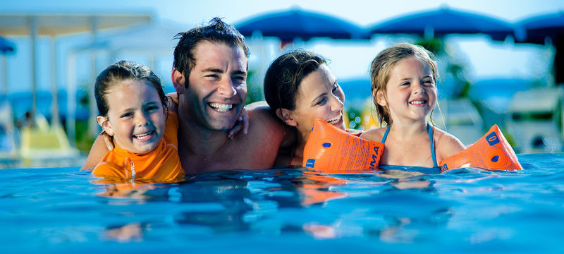 Choosing Hotels for Family Holidays