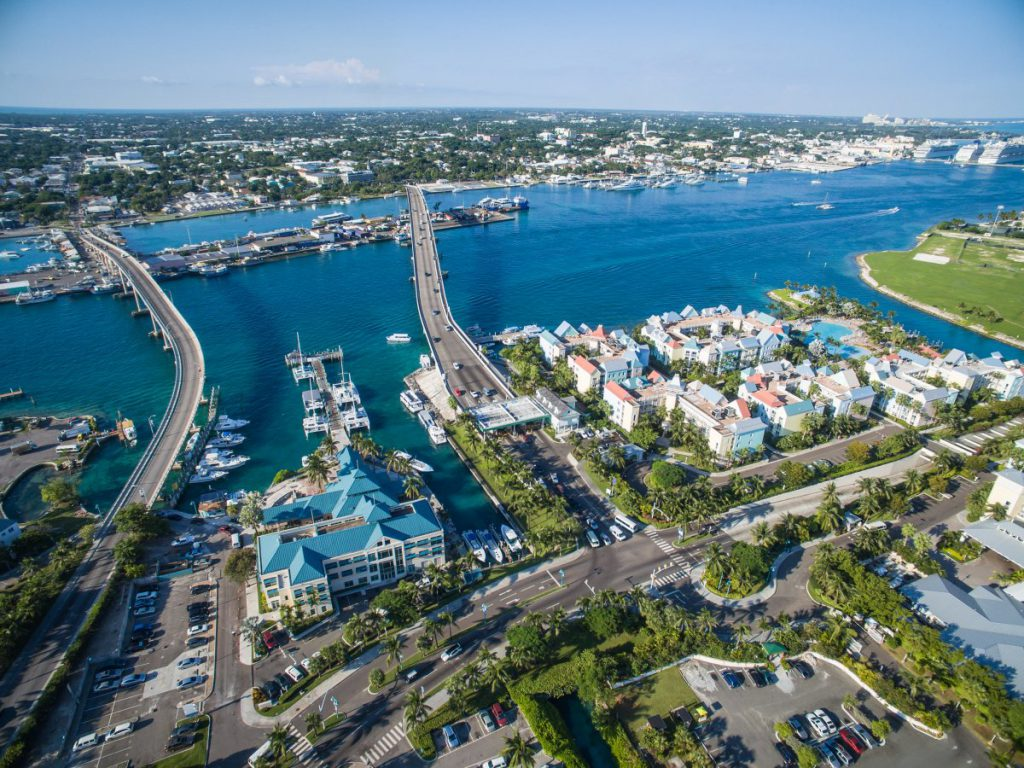 Bahamas - Top Beach Honeymoon and Romantic Destinations