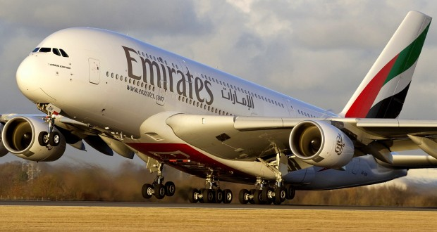 Emirates is the world's best airline in 2016