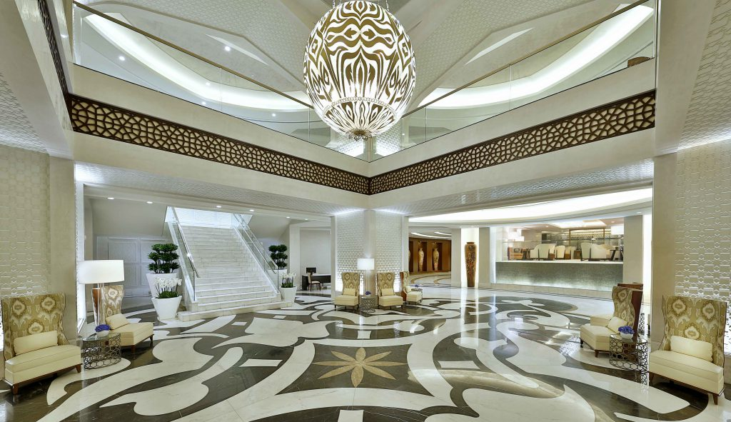 Conrad Makkah Opens in the Heart of the Holy City