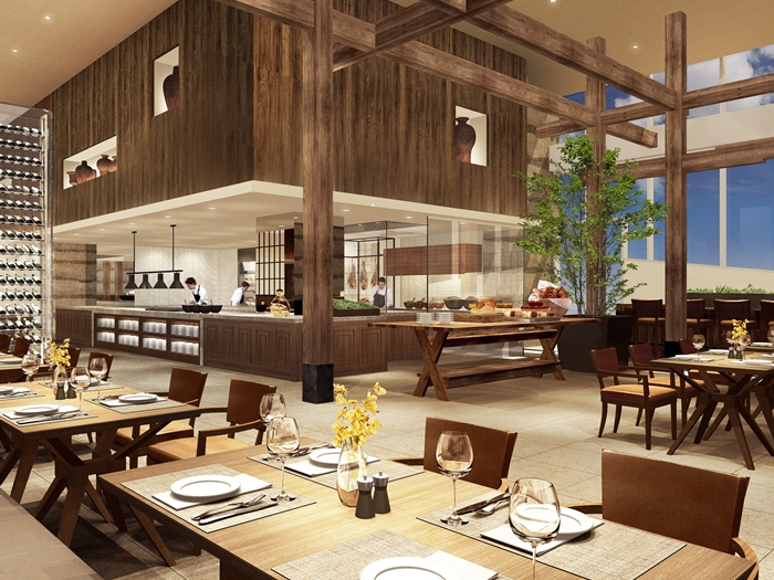 Conrad Manila Luxury Hotel Debuts In The Philippines