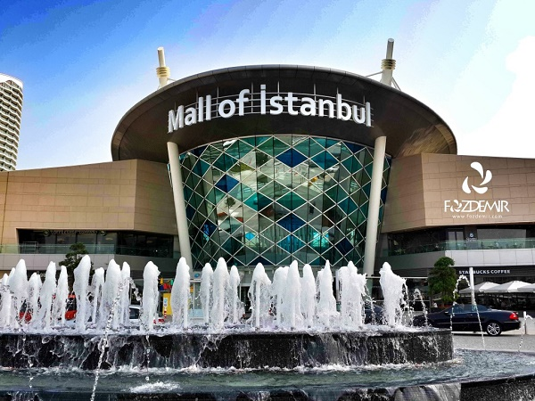 2016 Istanbul Shopping Festival - Mall of Istanbul