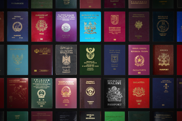 African Union Introduce Electronic African Passport