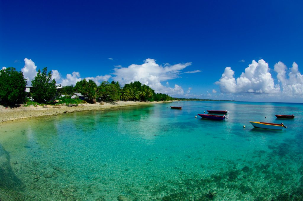 Tuvalu - Top 10 Smallest Countries in the World