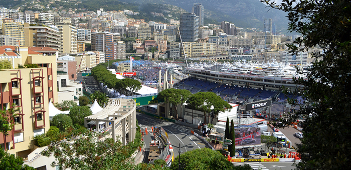 Monaco - Top 10 Smallest Countries in the World