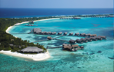 Maldives - Top Beach Honeymoon and Romantic Destinations