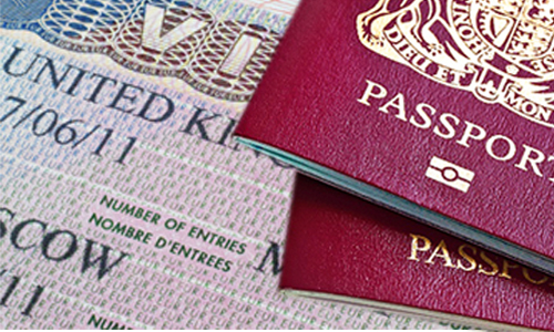 UK 24-Hour Super Priority Visa Service in Nigeria