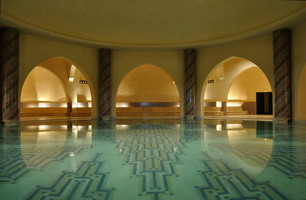 Marrakech First Time Visitor Guide – Spas and Hammams