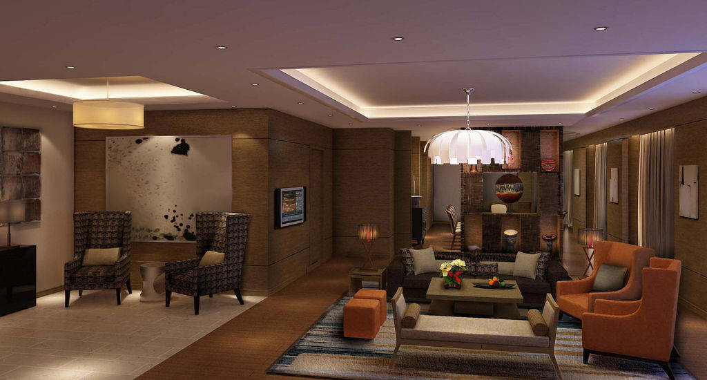 The Kigali Marriott Hotel, the first Marriott Hotel in Rwanda, officially opened its doors.