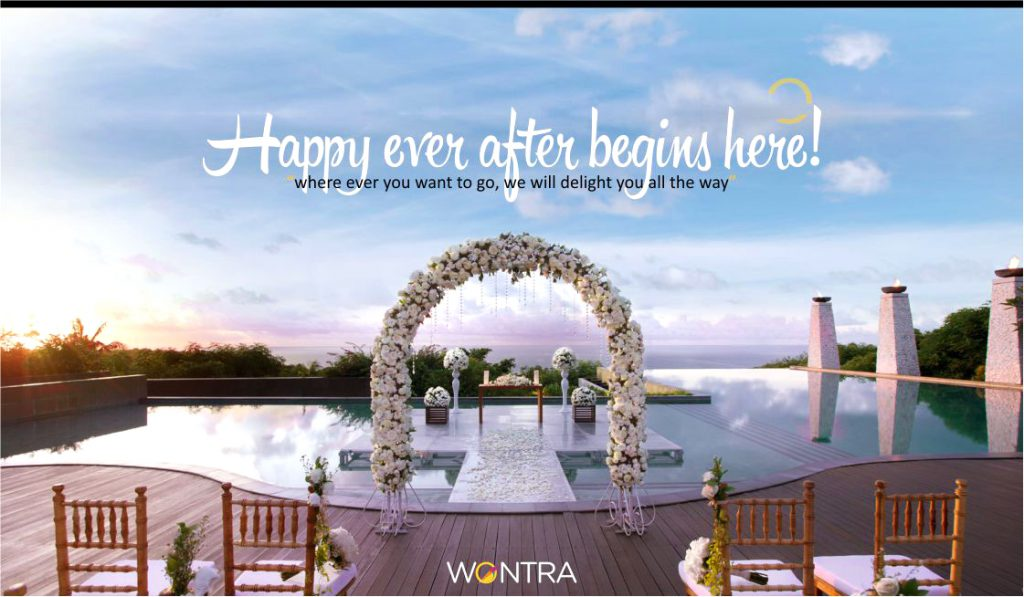 WONTRA Honeymoons by World N Traveland - Top Beach Honeymoon and Romantic Destinations