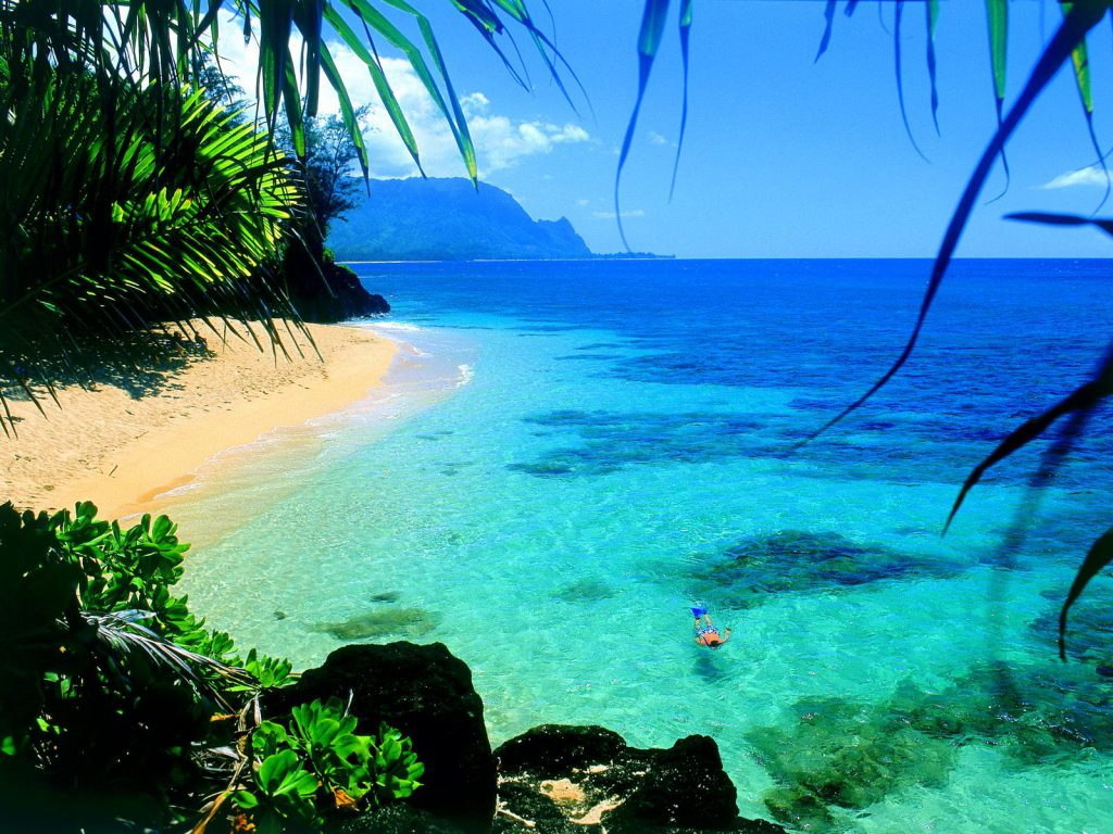 Hawaii - Top Beach Honeymoon and Romantic Destinations