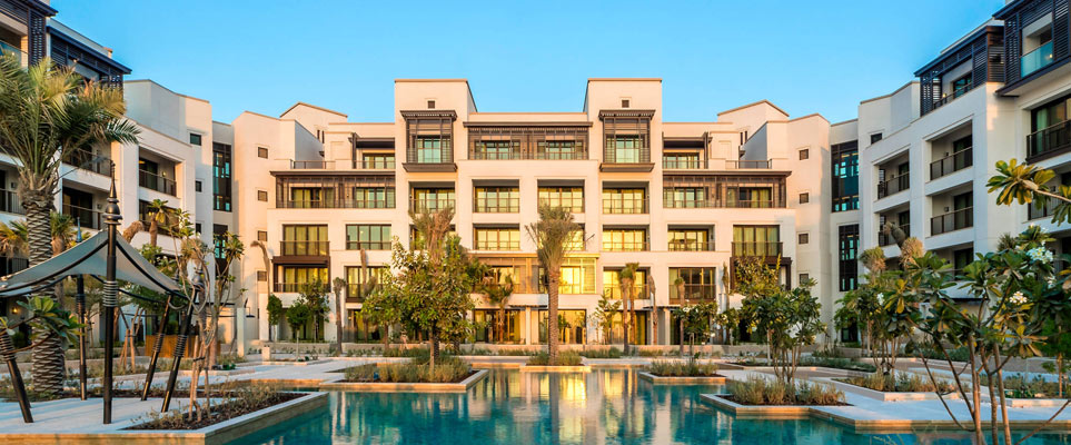 Jumeirah Al Naseem All Set To Open This December
