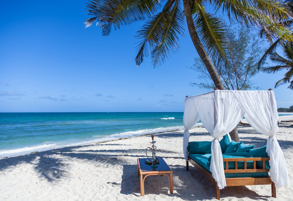 Mesmerising Mombasa – Africa's Rising Beach Honeymoon Destination
