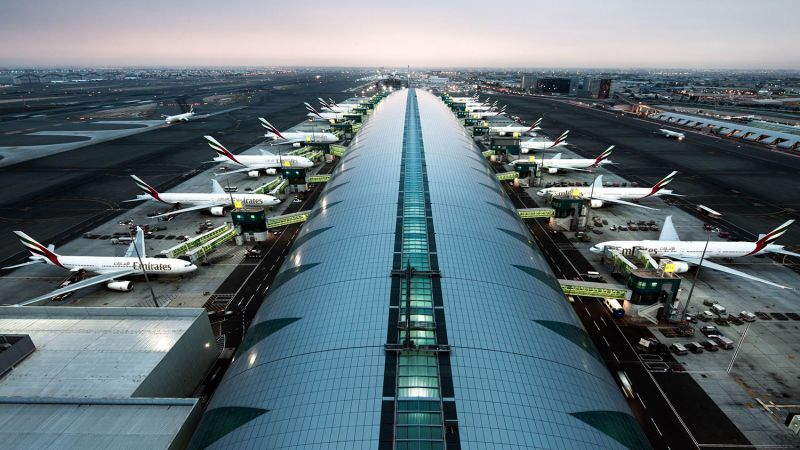 New Dubai Airport Baggage Rule to Commence March 8