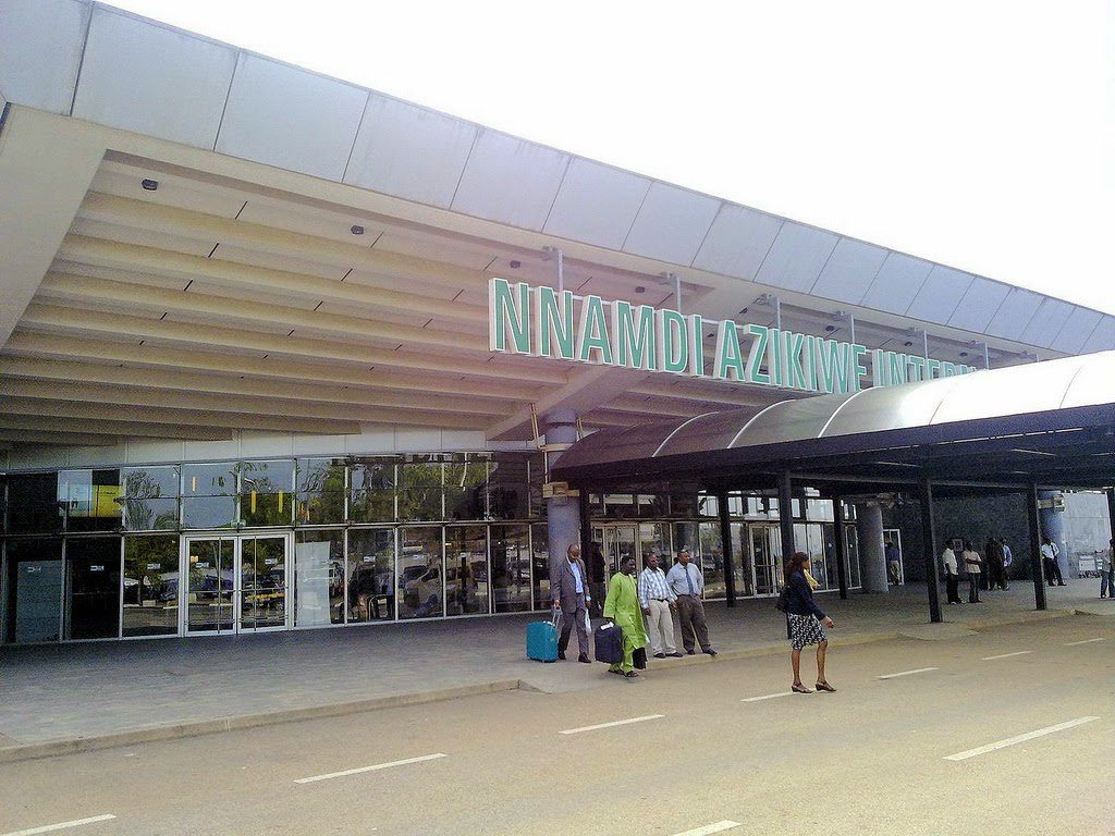 Nigerian Government Closes Abuja Airport For Repairs