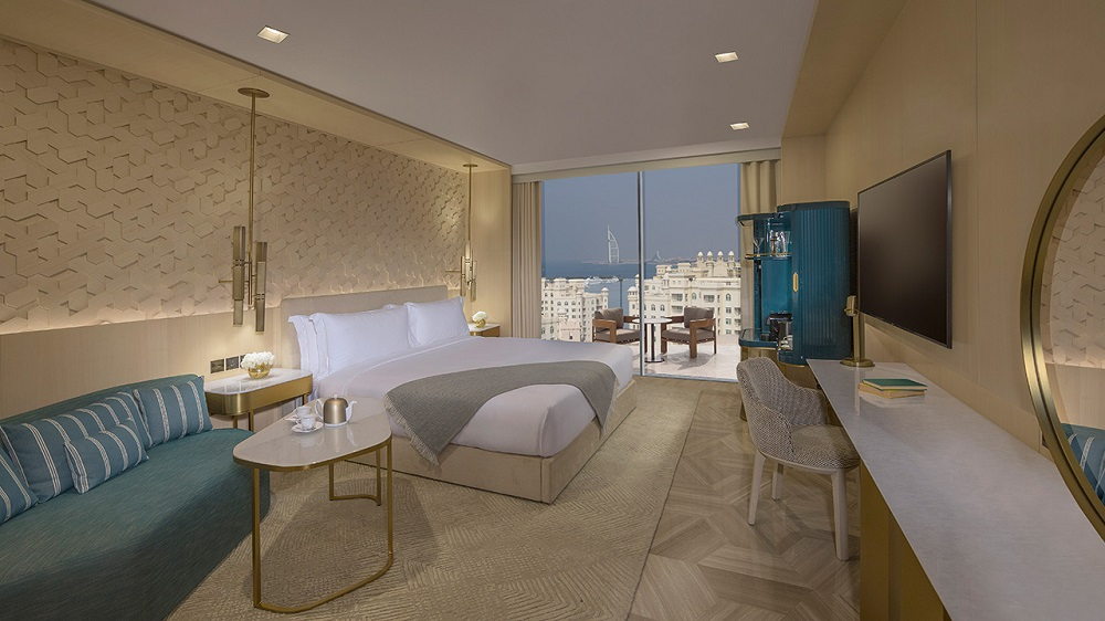 Viceroy Palm Jumeirah Dubai To Open Later This Week