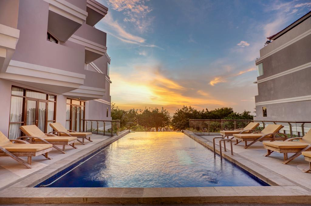Wyndham Garden Kuta Beach Bali - Wyndham Garden Makes Its Debut in Bali's Tourist Centre