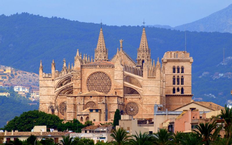 Mallorca Island Travel Guide WorldTraveland