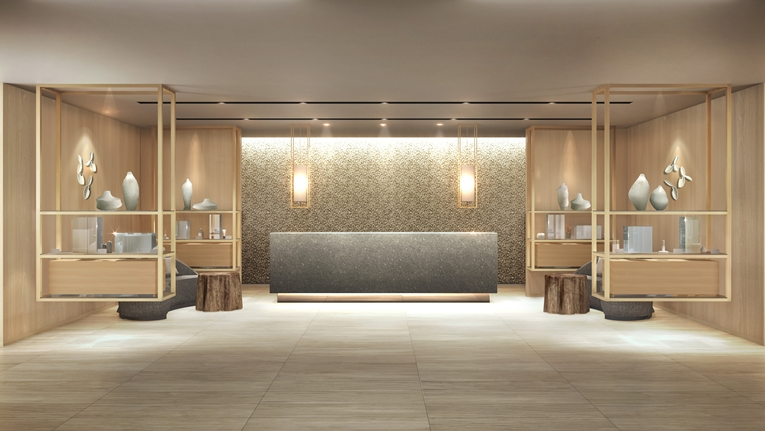 Conrad Osaka Opens In West Japan's Largest City