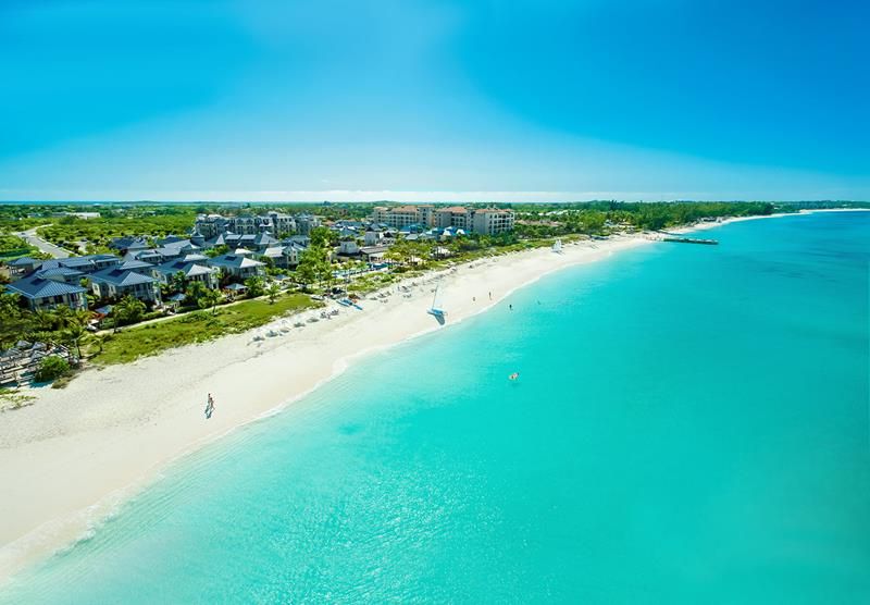 Travel Guide: Discover Turks and Caicos Islands
