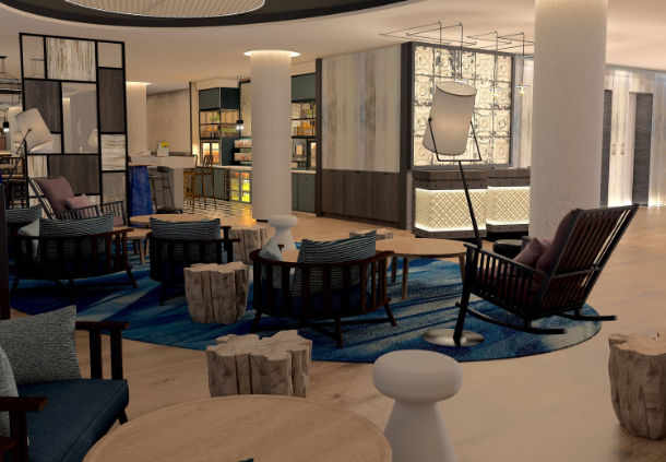 Residence Inn by Marriott Makes Its Debut in London - Residence Inn London – London Bridge