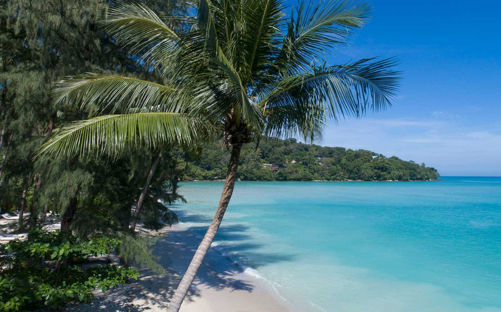 Rosewood Phuket: Rosewood opens First Southeast Asia Property