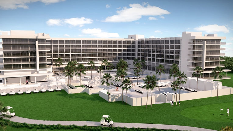 Conrad Cartagena: Conrad Hotels and Resorts Opens First Colombian Property